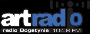 logo artradio